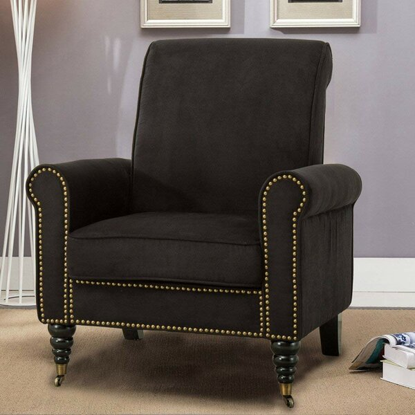 Vann Armchair by Charlton Home