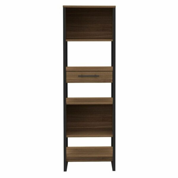 Charters Towers Standard Bookcase by Union Rustic Union Rustic