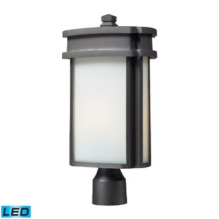 Check Prices Ahearn 1-Light Lantern Head By Loon Peak