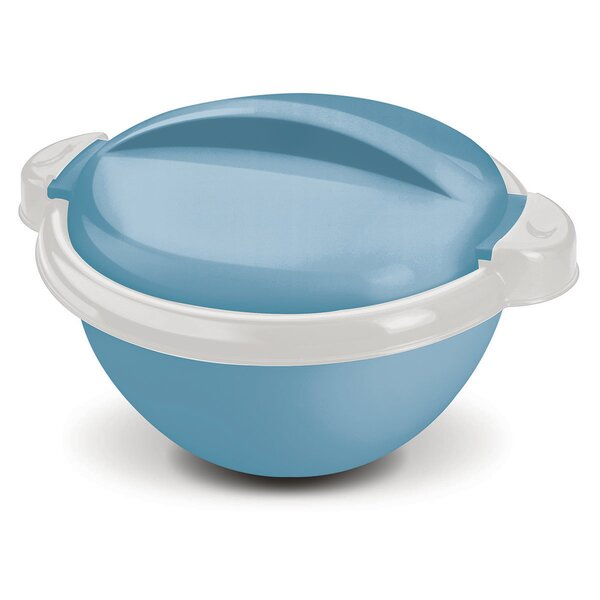 Nova Round Casserole 1.06 Oz. Food Storage Container by Milton