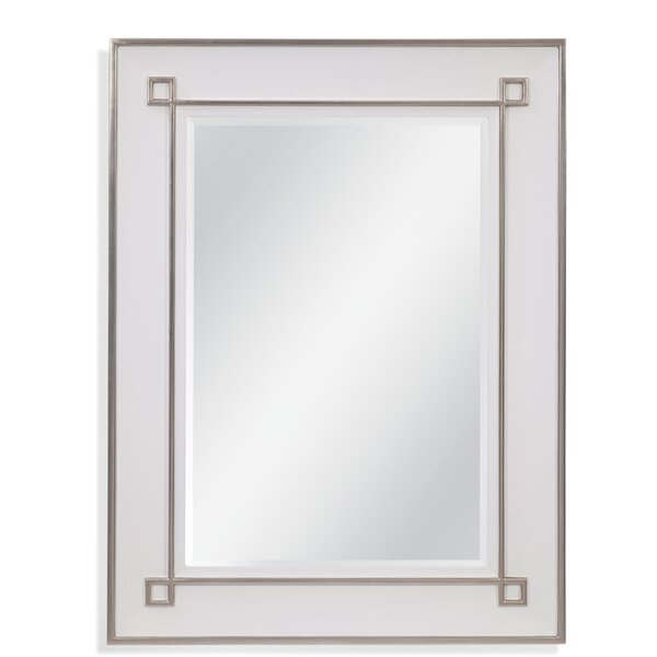 Wellingborough Wall Accent Mirror by Charlton Home