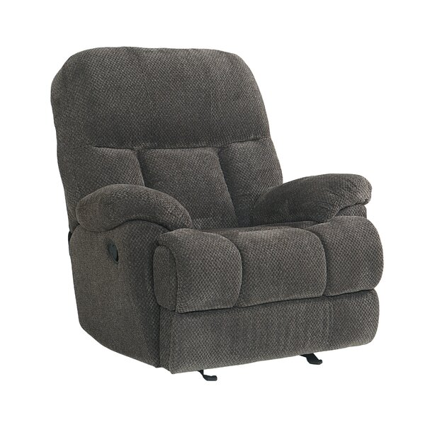 Chambery Manual Glider Recliner [Red Barrel Studio]