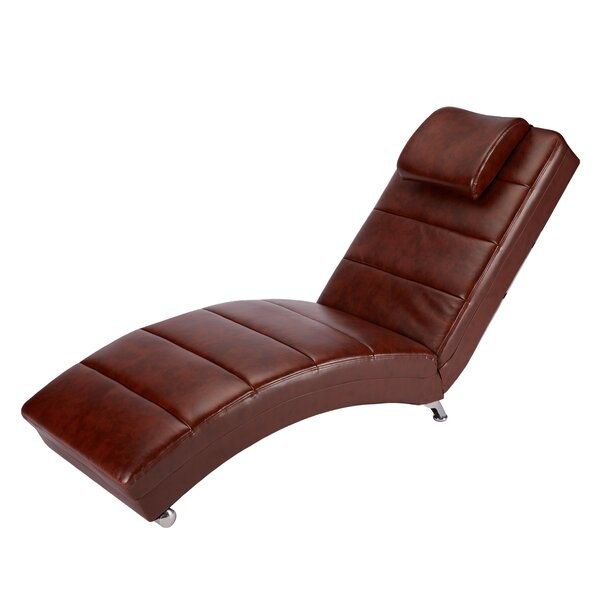 Electric Recliner Full Body Massage Chair By Orren Ellis