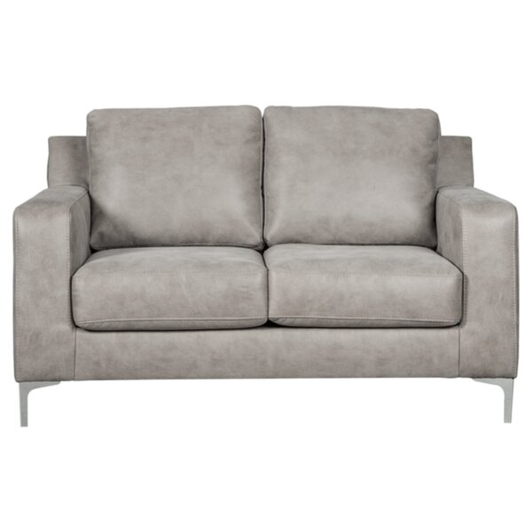 Isabelle Loveseat by Modern Rustic Interiors