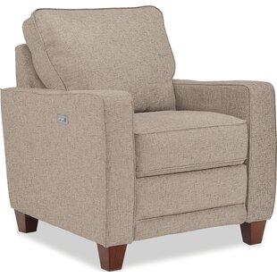 Makenna Reclining Configurable Living Room Set by La-Z-Boy