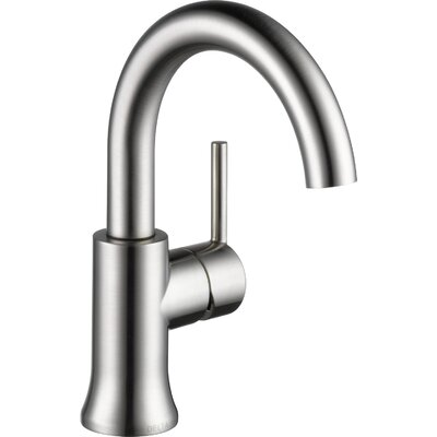 Single Faucet Drain Seal Stainless photo