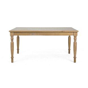 Top Reviews Linda Dining Table By Artefama