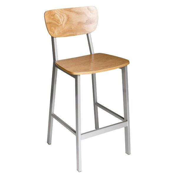 Hamilton 29 Bar Stool by BFM Seating