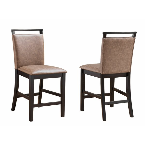 Ronan Upholstered Dining Chair (Set of 2) by Red Barrel Studio