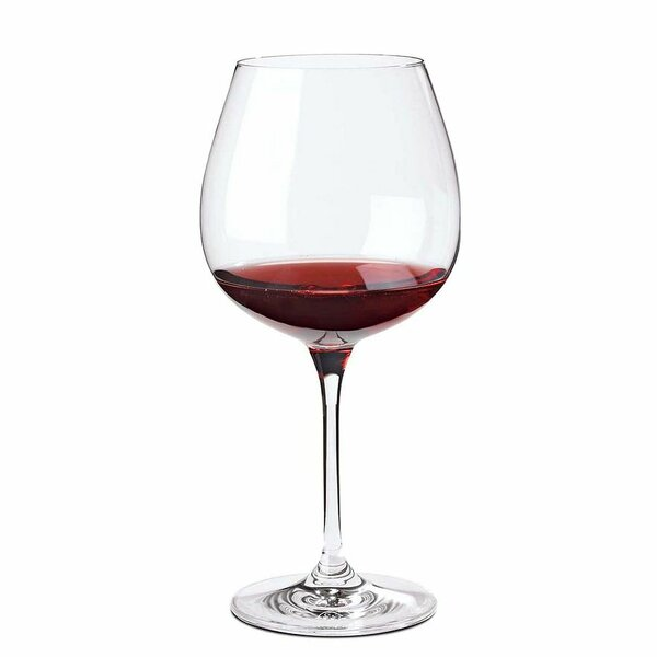 Pinot Noir 20 Oz. Red Wine Glass (Set of 4) by Wine Enthusiast