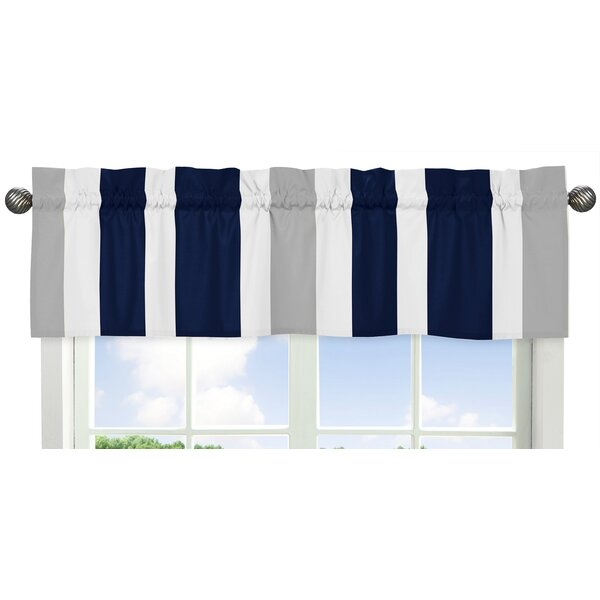 Stripe Window Valance by Sweet Jojo Designs