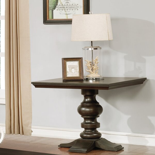 Bellmont End Table by Astoria Grand