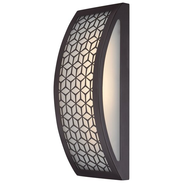 Outdoor Flush Mount by George Kovacs by Minka
