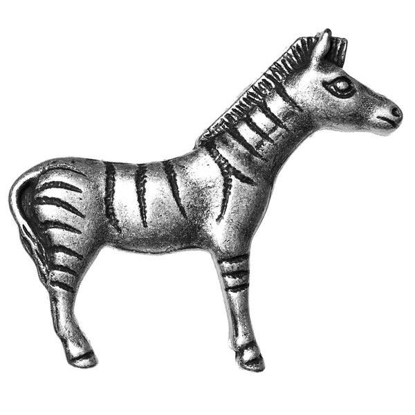 Horse Novelty Knob by Big Sky Hardware