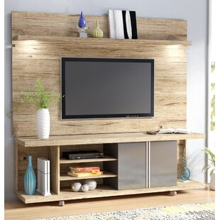 Affordable Lucca Entertainment Center for TVs up to 60 By Wade Logan