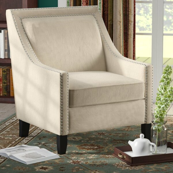 Trefethen Armchair by Charlton Home
