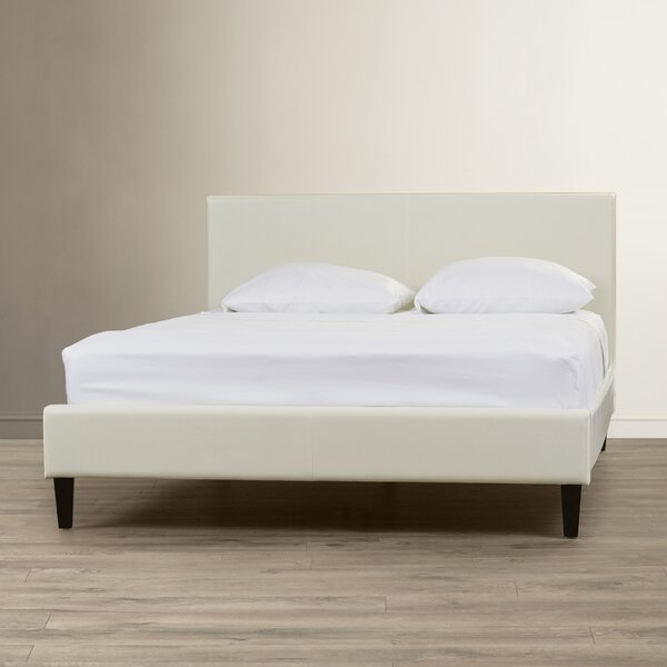 Duncansland Upholstered Platform Bed by Corrigan Studio