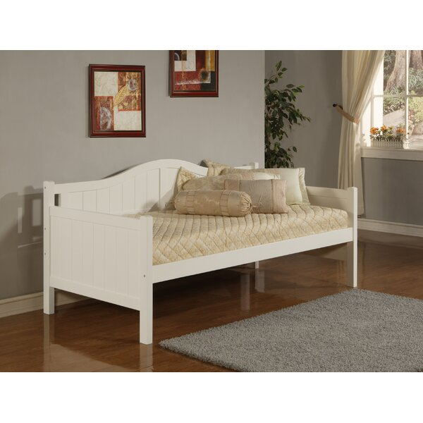 Frey Twin Daybed By Charlton Home