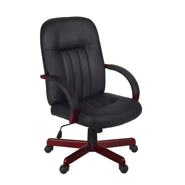 Ethos High-Back Executive Chair by Regency