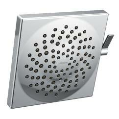 Velocity 2.5 GPM Eco-Performance Shower Head with Immersion by Moen