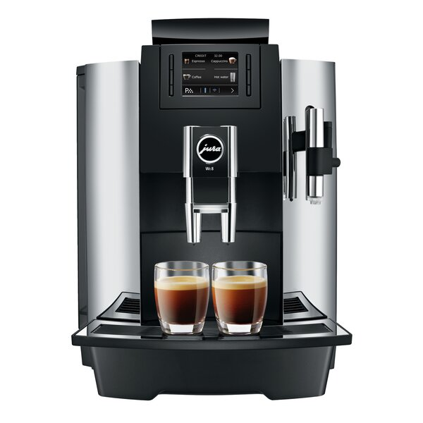 WE8 Espresso Maker by Jura