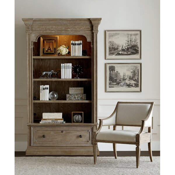 Wethersfield Estate Standard Bookcase by Stanley Furniture