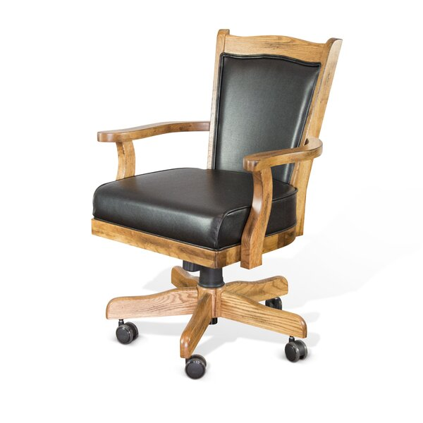 Framingham Bankers Chair by Loon Peak