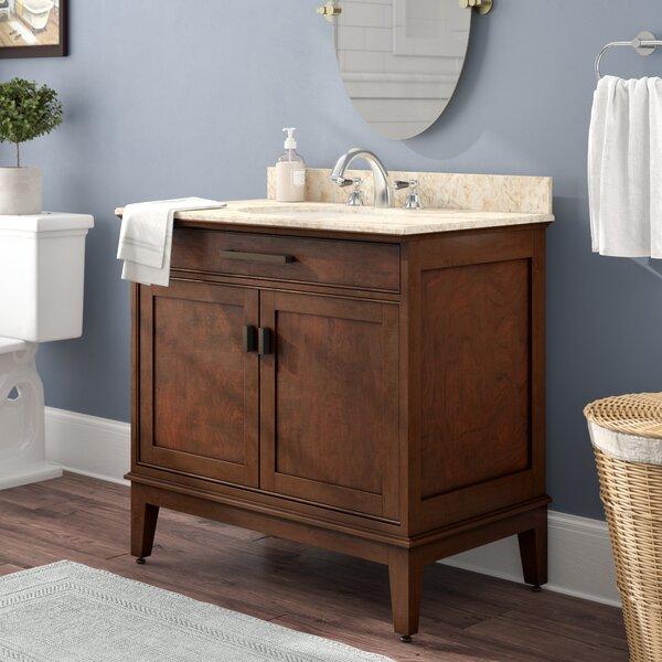 Northfield 36 Single Bathroom Vanity Set by Andover Mills