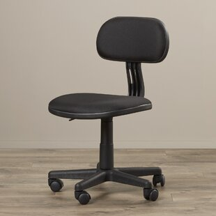 Top Reviews Mikey Desk Chair By Viv + Rae