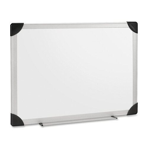 Wall Mounted Whiteboard by Lorell