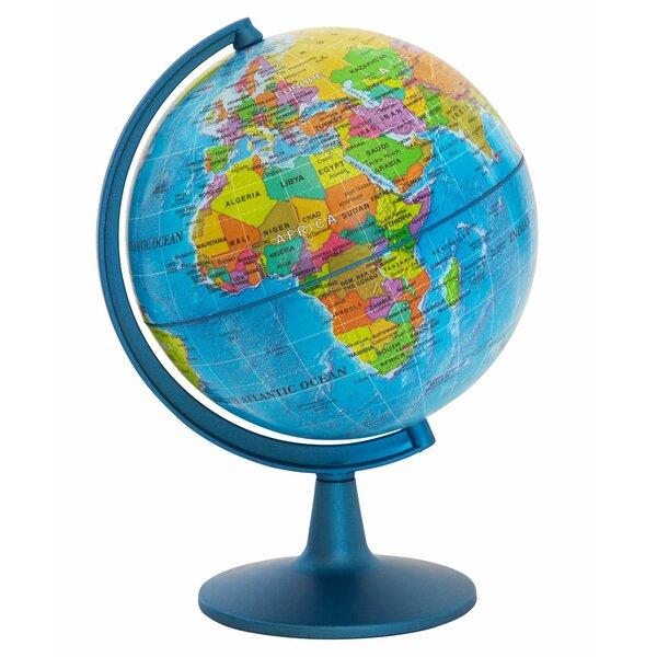 Classic Globe by Red Barrel Studio