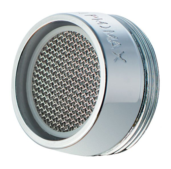 Low Lead Male Faucet Aerator by Waxman