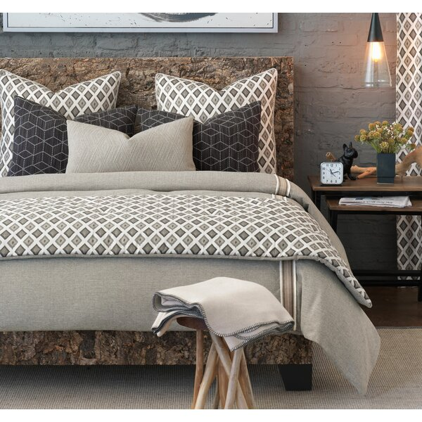Bale Borden Duvet Cover by Eastern Accents