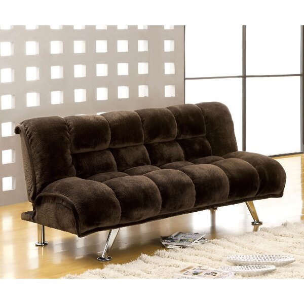 Littlefield Convertible Sofa by Latitude Run