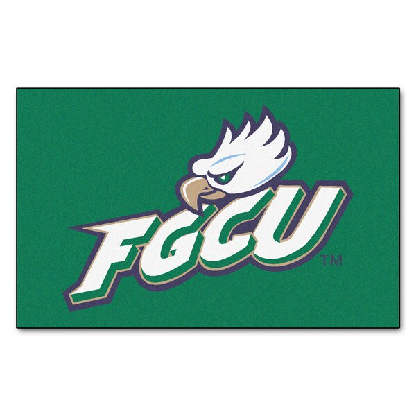 NCAA Florida Gulf Coast University Ulti-Mat by FANMATS