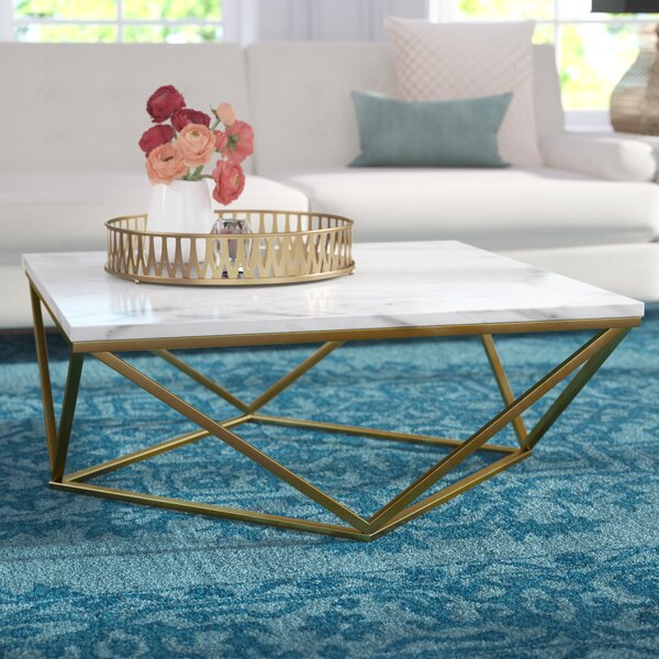 Robeson Coffee Table by Willa Arlo Interiors