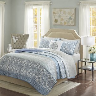 Wedgewood Complete Coverlet Set