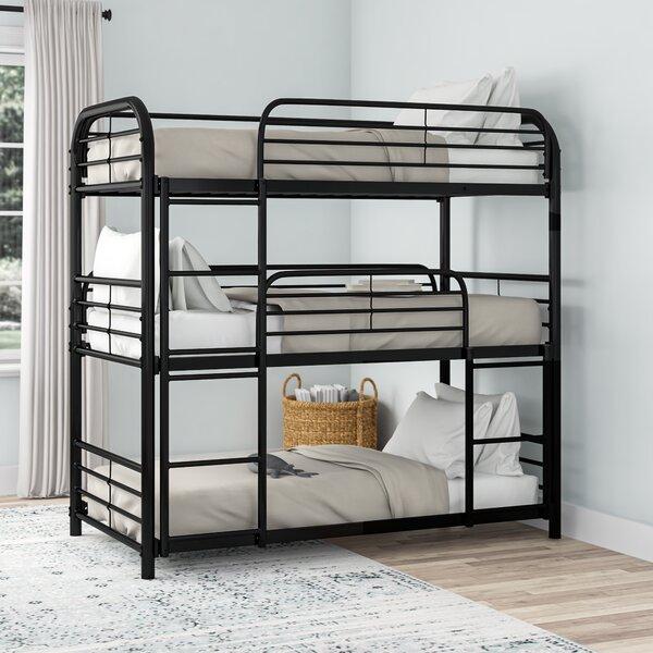 Bunce Twin Triple Bed by Zoomie Kids