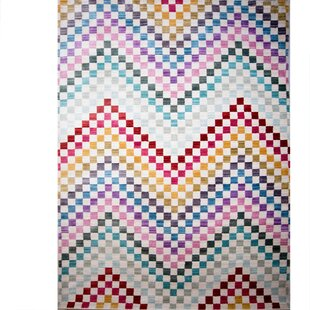 Find the perfect Marvine Area Rug ByWrought Studio