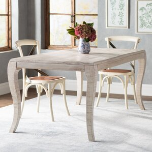 Fawkes Dining Table by Bungalow Rose