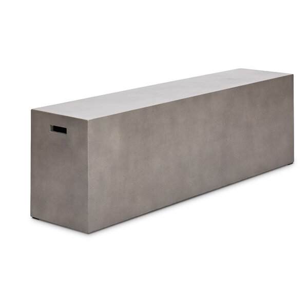 Ranchester Bench by Greyleigh