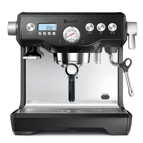 Dual Boiler™ Espresso Machine by Breville