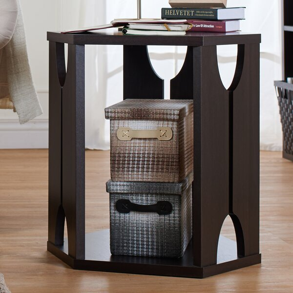 Nathan End Table By Latitude Run