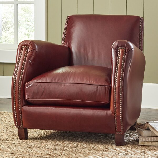 Frost 17-inch Club Chair by Birch Lane Heritage Birch Lane™ Heritage