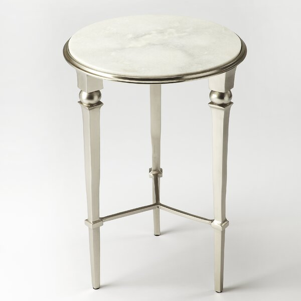 Gudino End Table By Bungalow Rose
