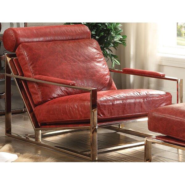 Navin Lounge Chair By Orren Ellis