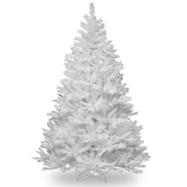 Winchester White 7 5 Pine Artificial Christmas Tree By National Tree Co.