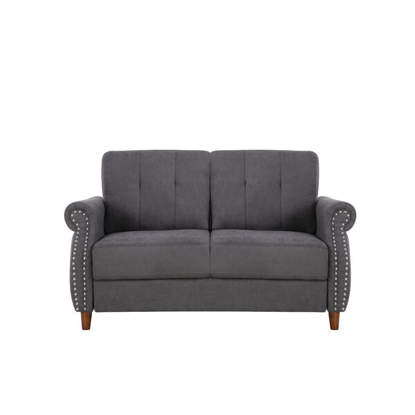Sauter Loveseat by Charlton Home