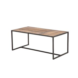Mariners Coffee Table Union Rustic #1