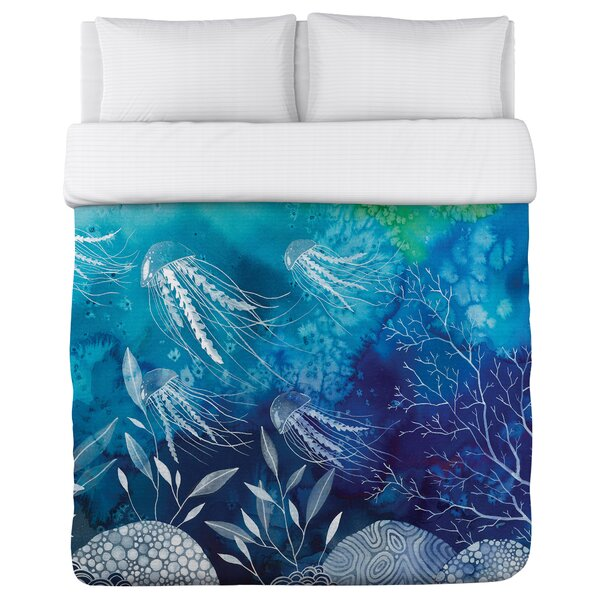Sea Life Duvet Cover Collection